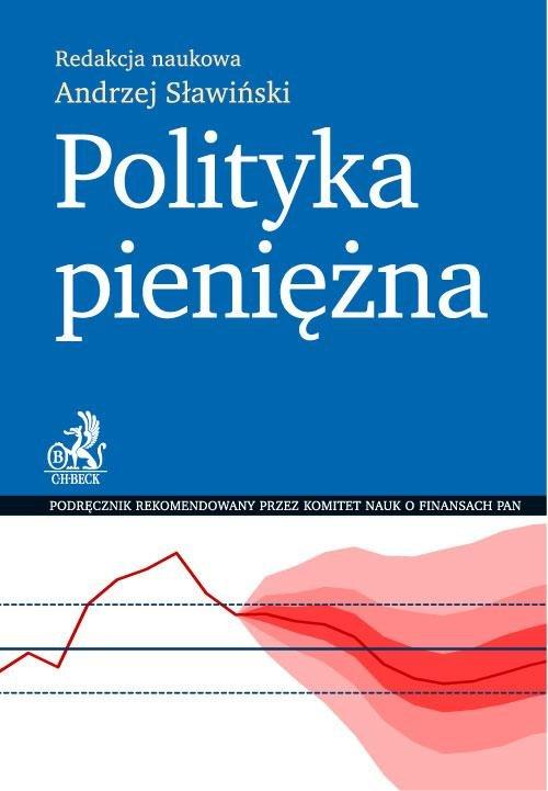 Polityka pieniężna - Ebook (Książka PDF) do pobrania w formacie PDF