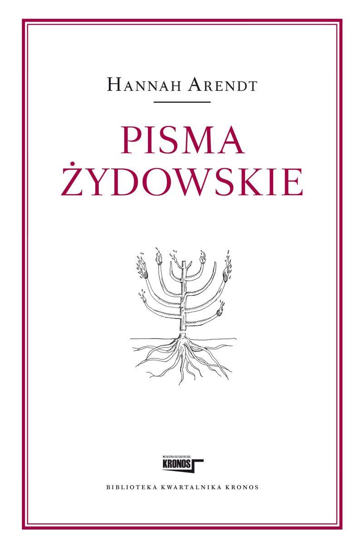Pisma żydowskie - Ebook (Książka EPUB) do pobrania w formacie EPUB