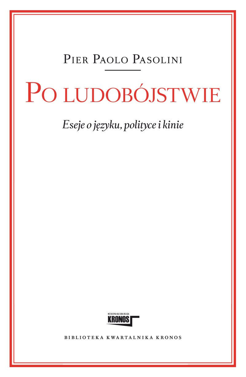 Po ludobójstwie. Eseje o języku, polityce i kinie - Ebook (Książka EPUB) do pobrania w formacie EPUB