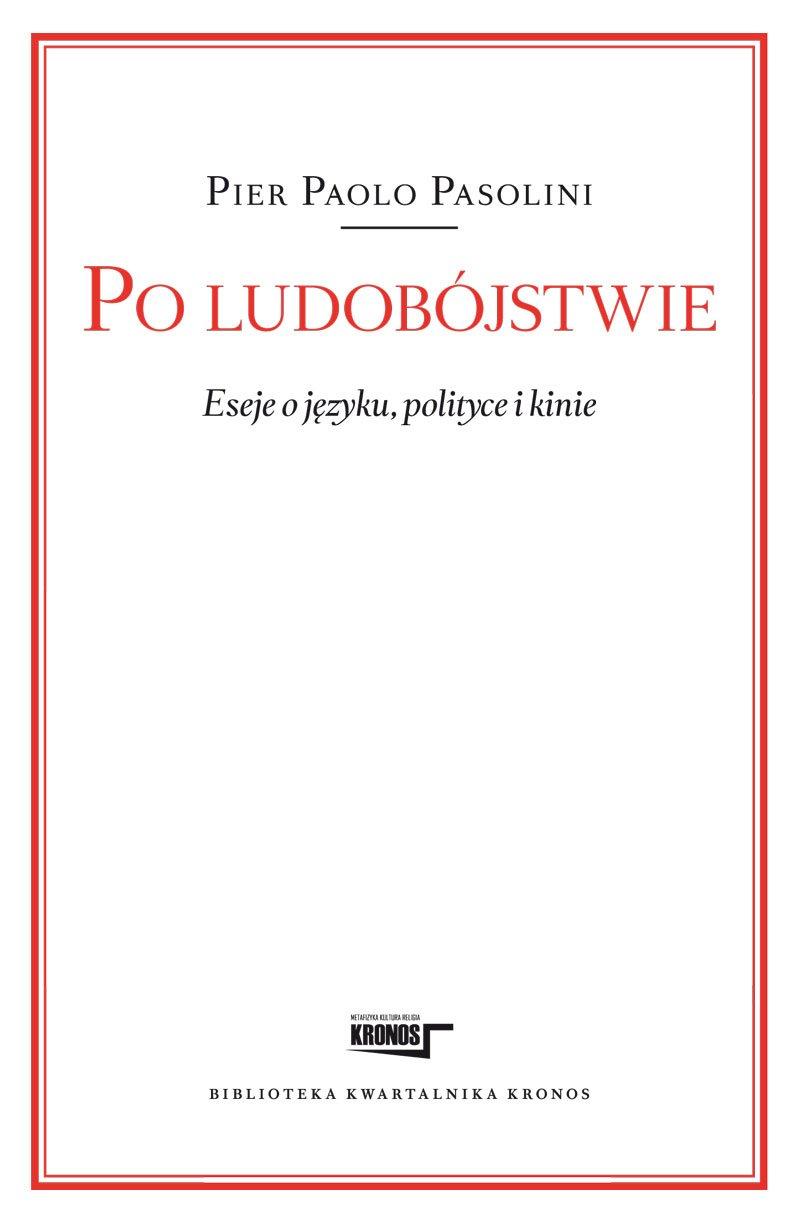 Po ludobójstwie. Eseje o języku, polityce i kinie - Ebook (Książka na Kindle) do pobrania w formacie MOBI