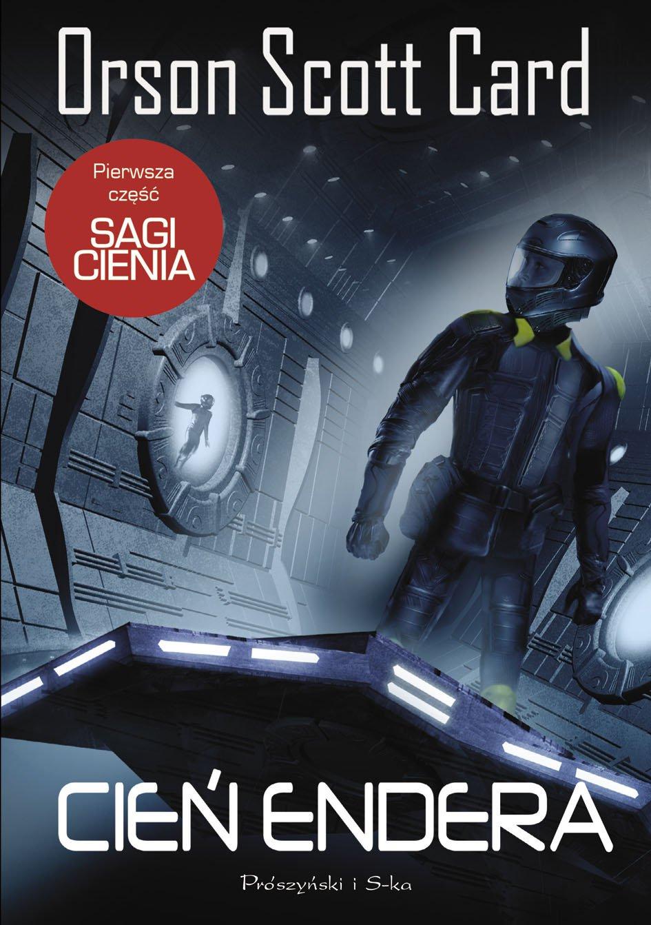 Cień Endera - Ebook (Książka EPUB) do pobrania w formacie EPUB