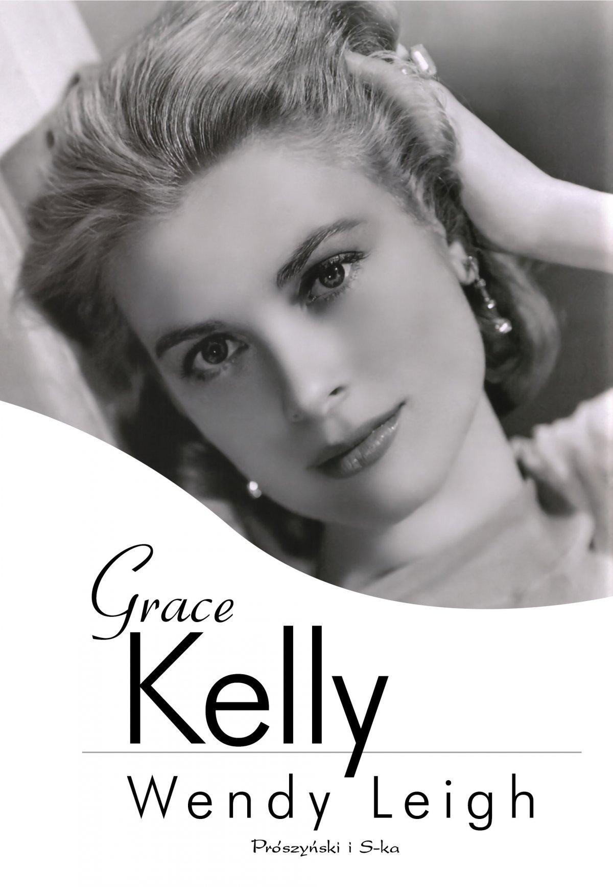 Grace Kelly - Ebook (Książka EPUB) do pobrania w formacie EPUB