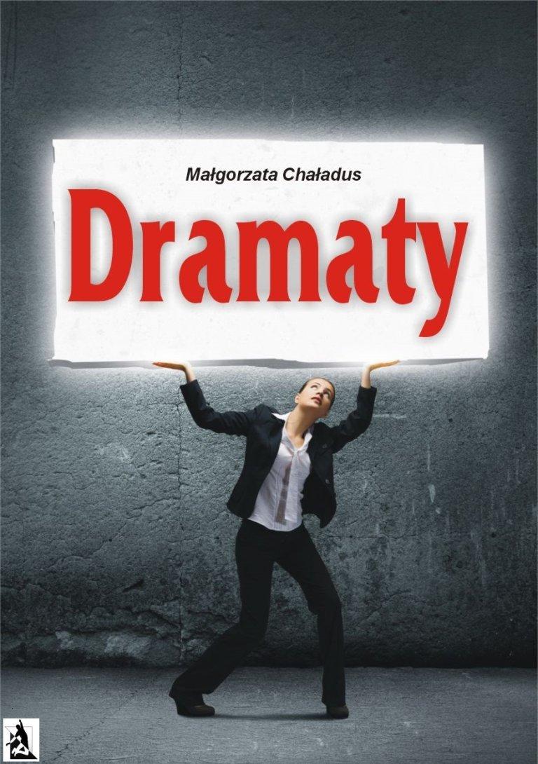 Dramaty - Ebook (Książka EPUB) do pobrania w formacie EPUB