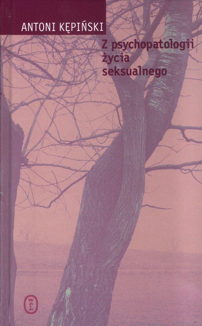 Z psychopatologii życia seksualnego - Ebook (Książka EPUB) do pobrania w formacie EPUB