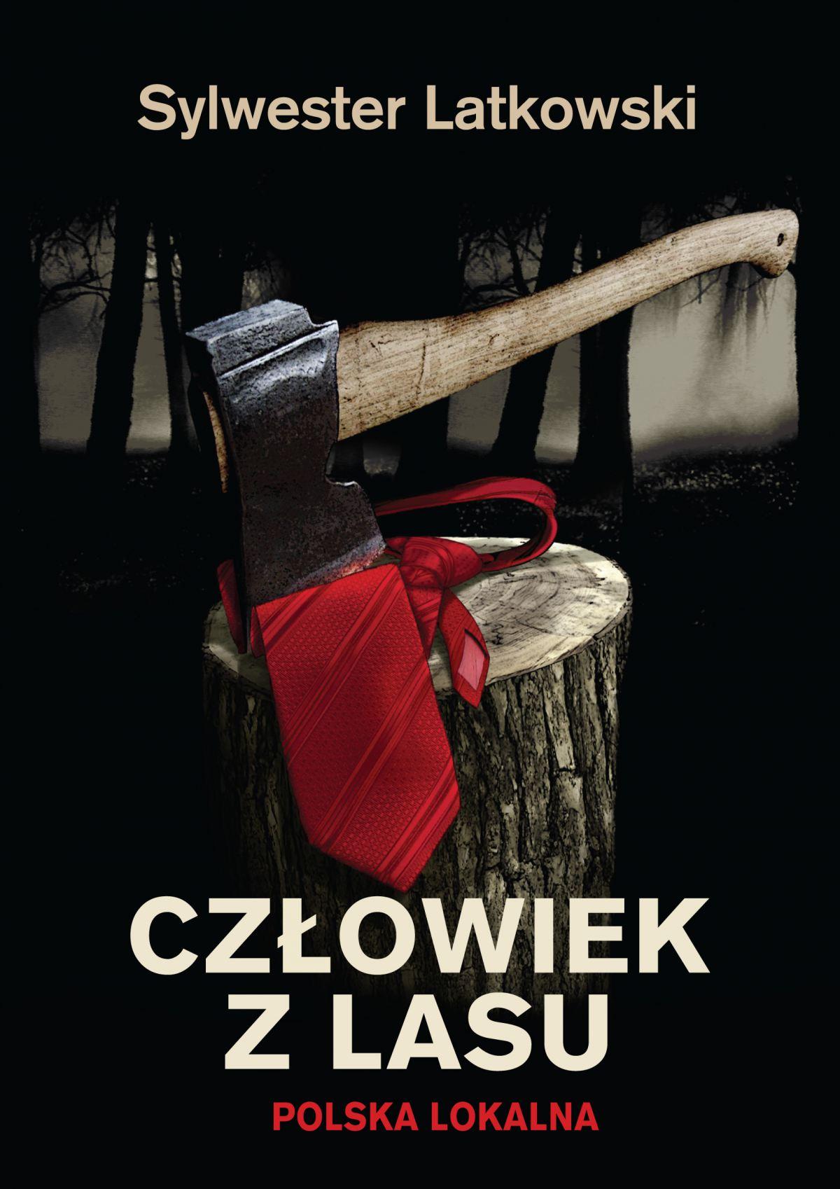 Człowiek z lasu - Ebook (Książka EPUB) do pobrania w formacie EPUB
