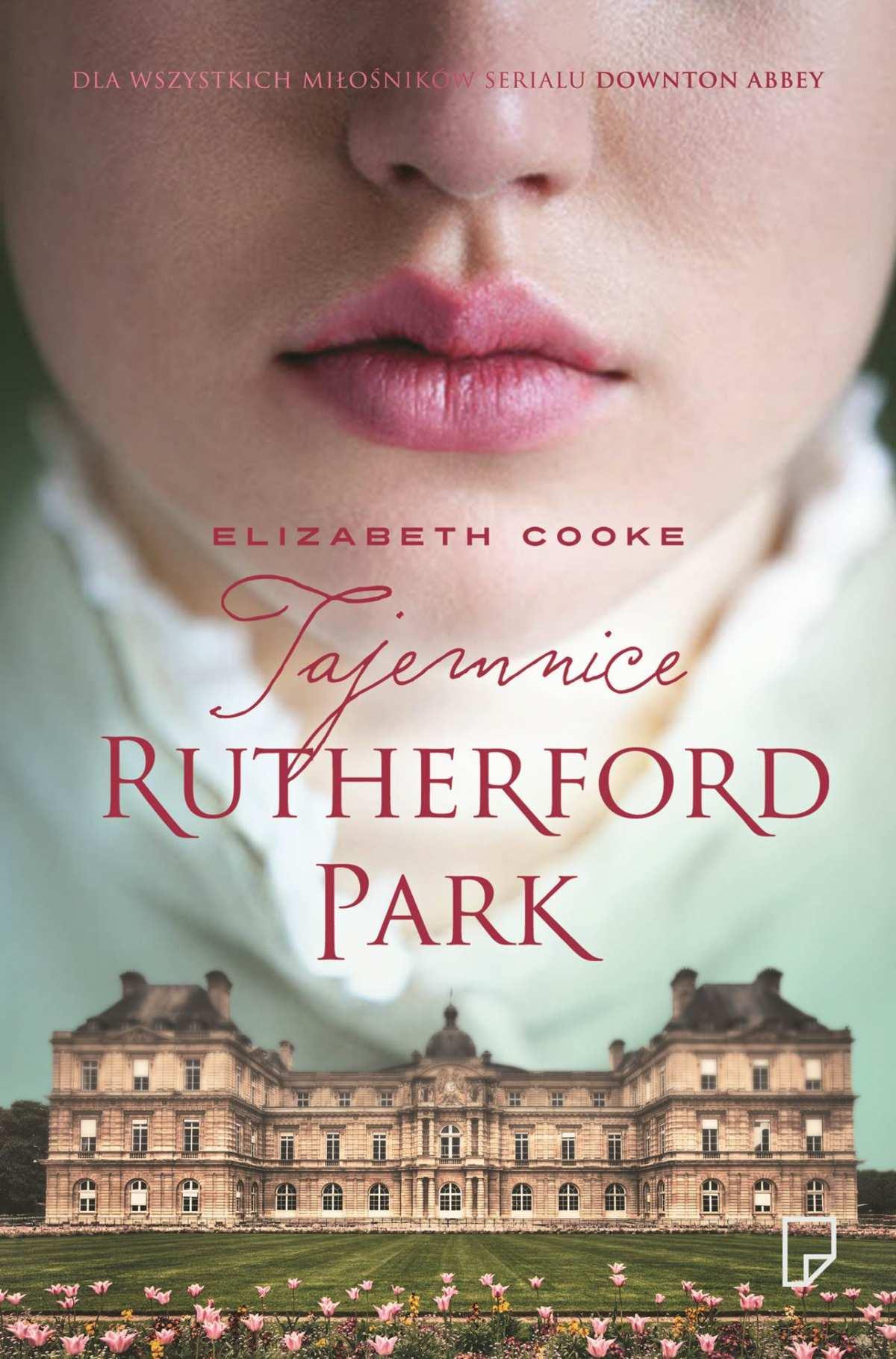 Tajemnice Rutherford Park - Ebook (Książka EPUB) do pobrania w formacie EPUB