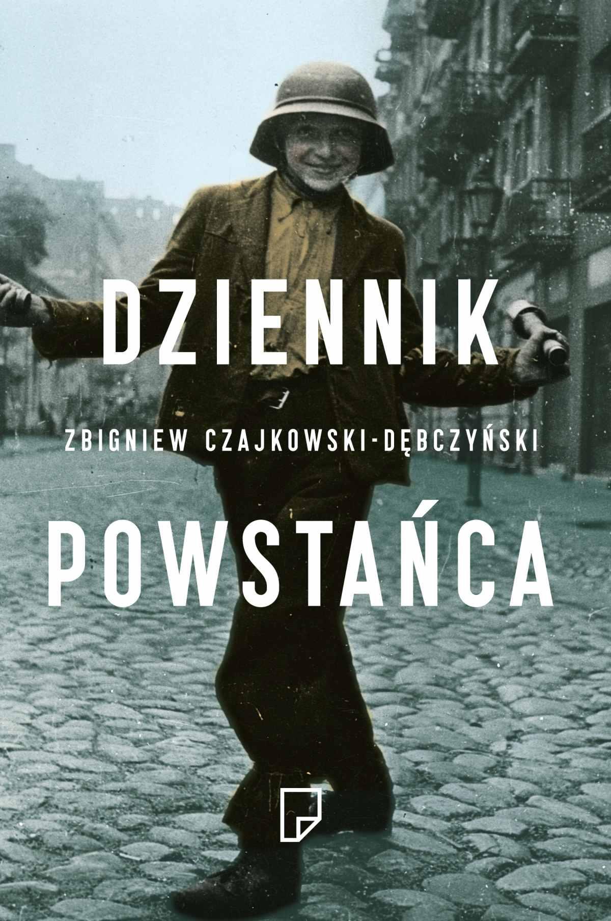 Dziennik Powstańca - Ebook (Książka EPUB) do pobrania w formacie EPUB