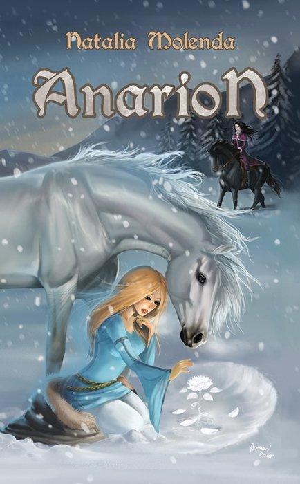 Anarion - Ebook (Książka na Kindle) do pobrania w formacie MOBI