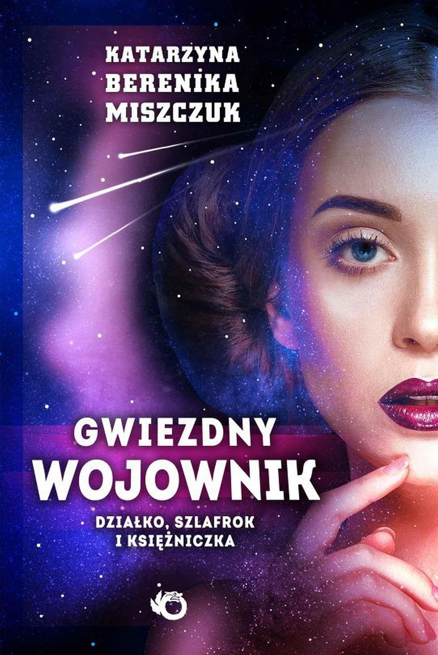 Gwiezdny wojownik. Działko szlafrok i księżniczka - Ebook (Książka EPUB) do pobrania w formacie EPUB