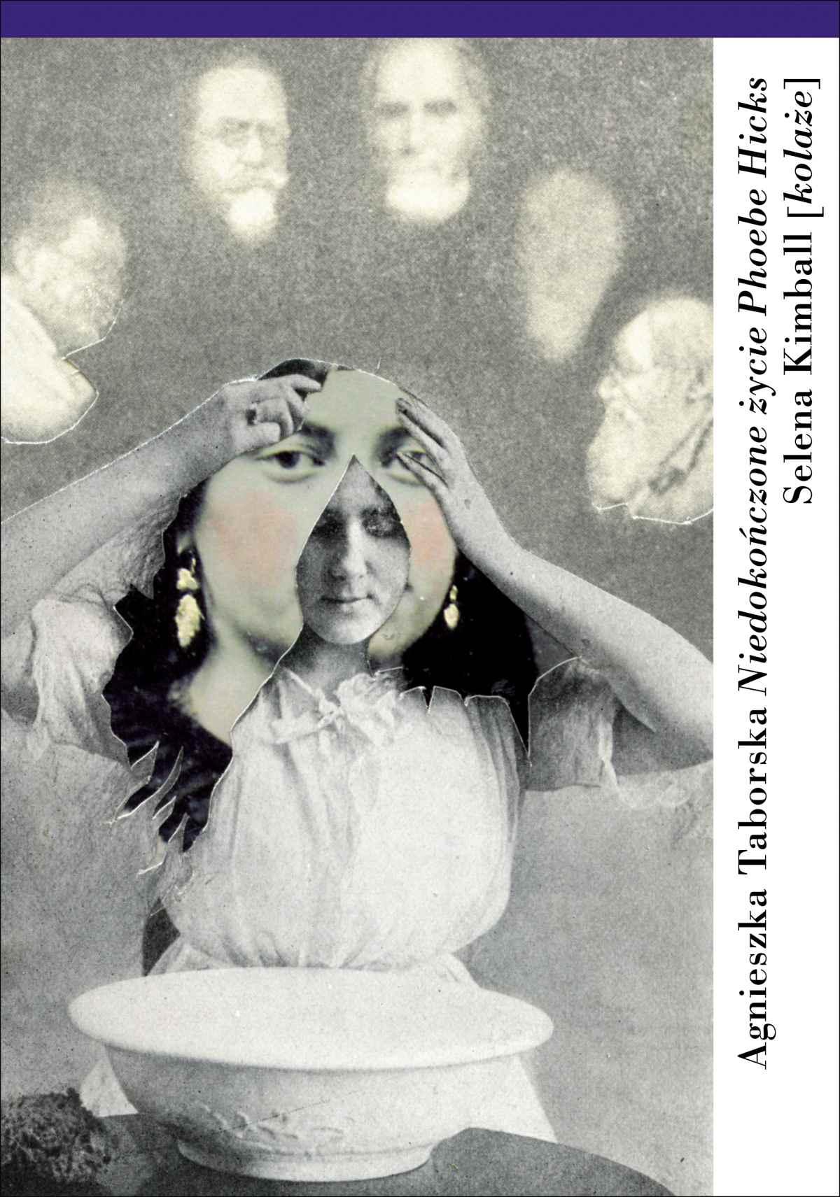 Niedokończone życie Phoebe Hicks - Ebook (Książka EPUB) do pobrania w formacie EPUB