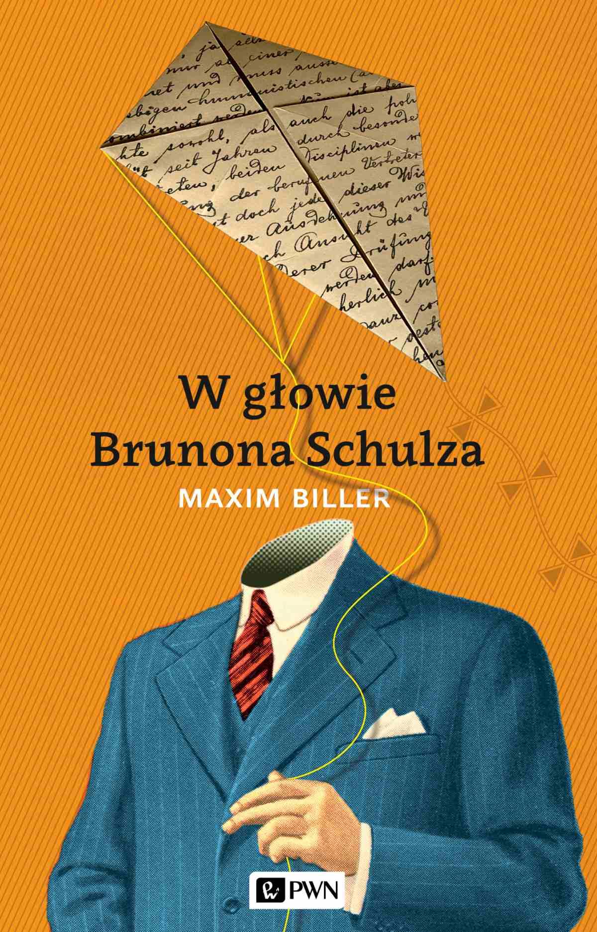 W głowie Brunona Schulza - Ebook (Książka EPUB) do pobrania w formacie EPUB