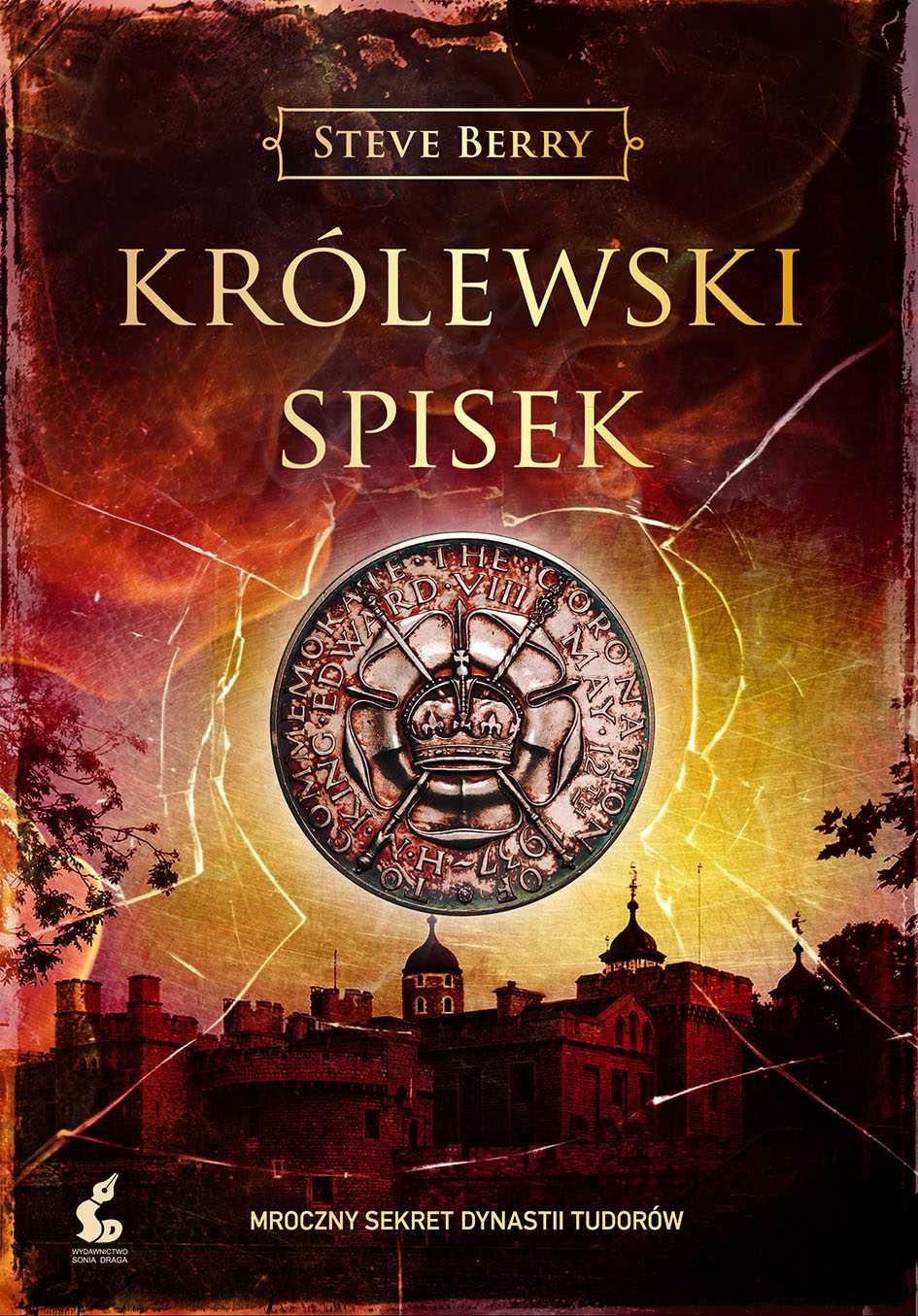 Królewski spisek - Ebook (Książka na Kindle) do pobrania w formacie MOBI