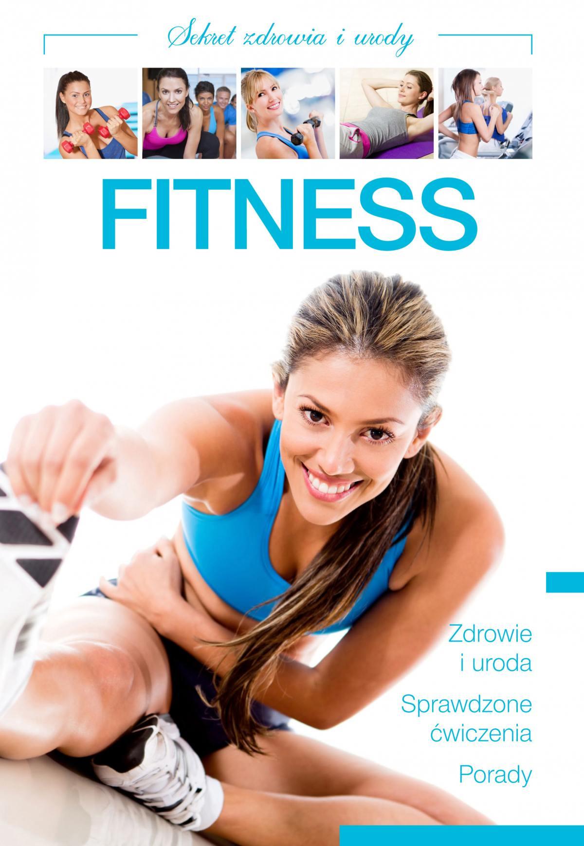 Fitness - Ebook (Książka PDF) do pobrania w formacie PDF