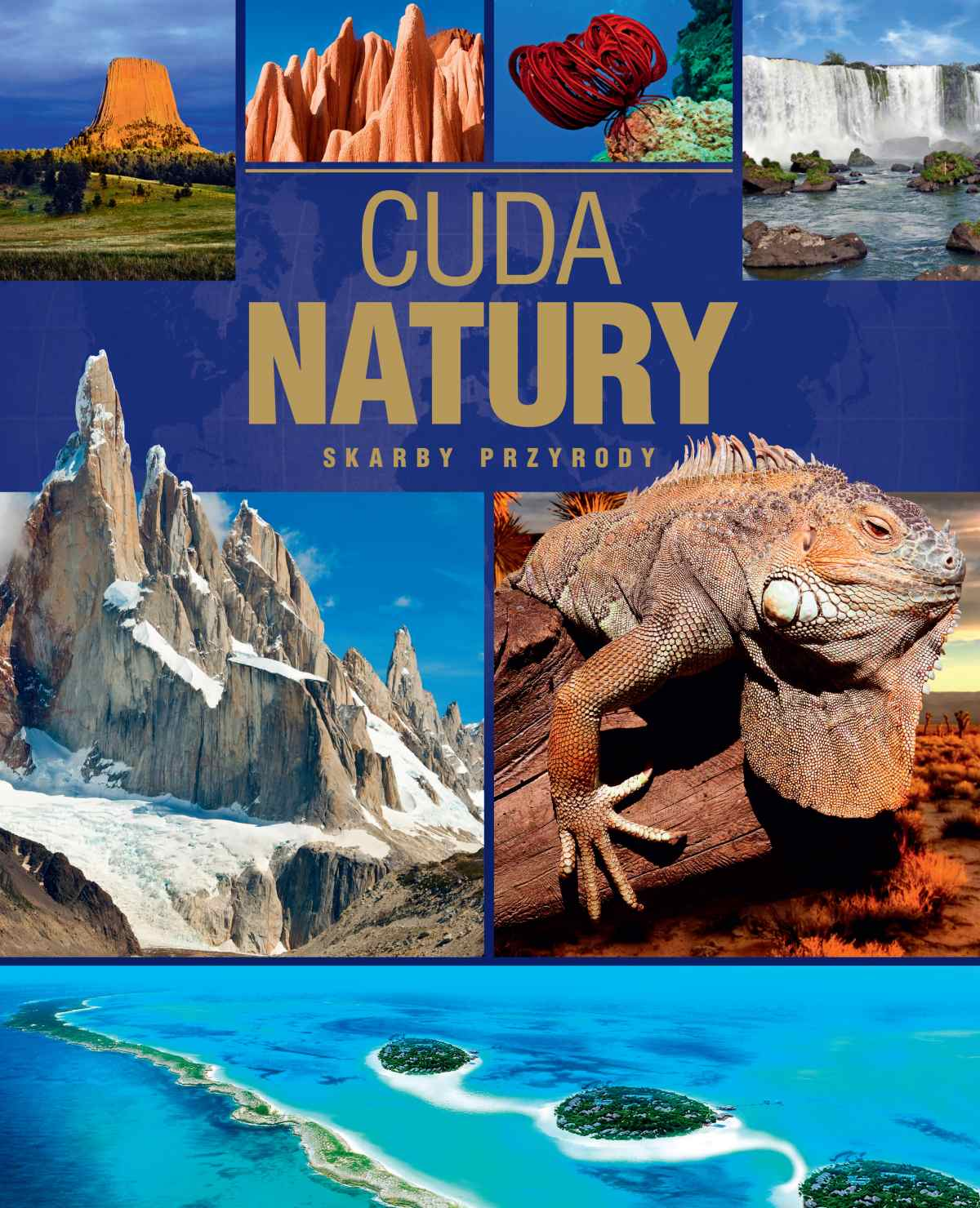 Cuda natury - Ebook (Książka PDF) do pobrania w formacie PDF