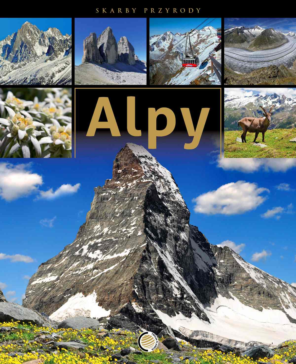 Alpy - Ebook (Książka PDF) do pobrania w formacie PDF