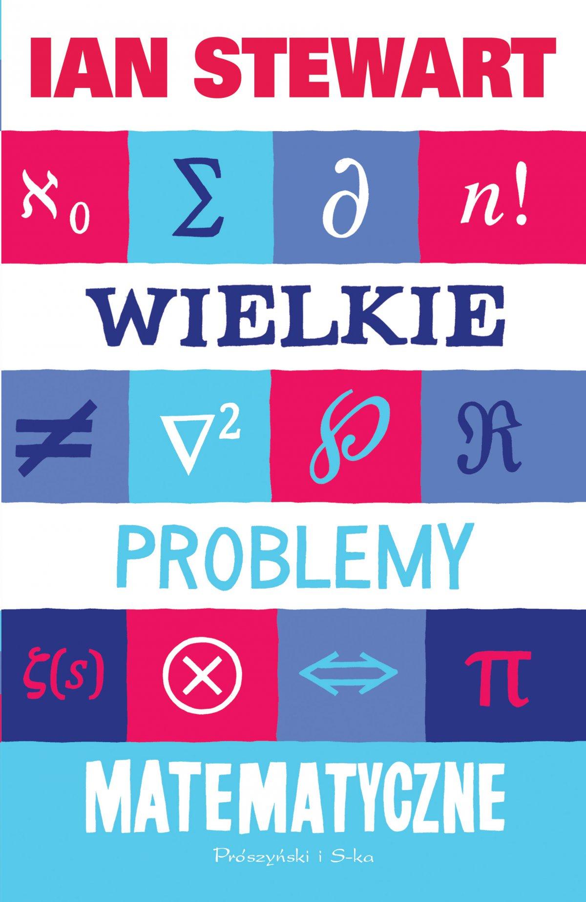 Wielkie problemy matematyczne - Ebook (Książka EPUB) do pobrania w formacie EPUB