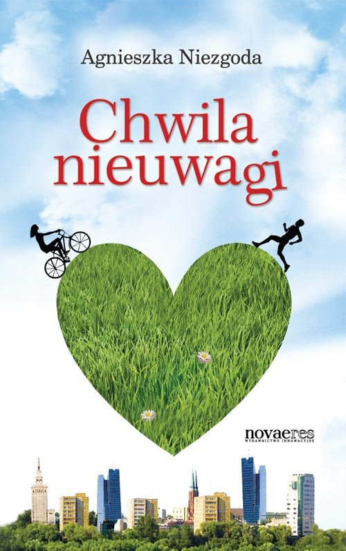 Chwila nieuwagi - Ebook (Książka EPUB) do pobrania w formacie EPUB