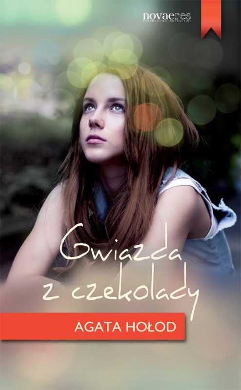 Gwiazda z czekolady - Ebook (Książka EPUB) do pobrania w formacie EPUB