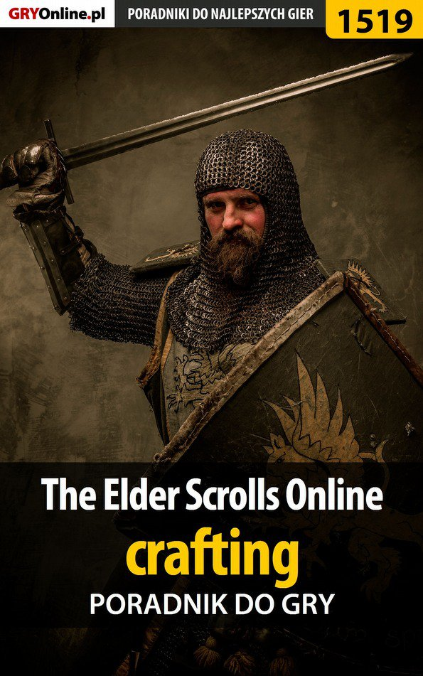The Elder Scrolls Online - crafting - Ebook (Książka EPUB) do pobrania w formacie EPUB