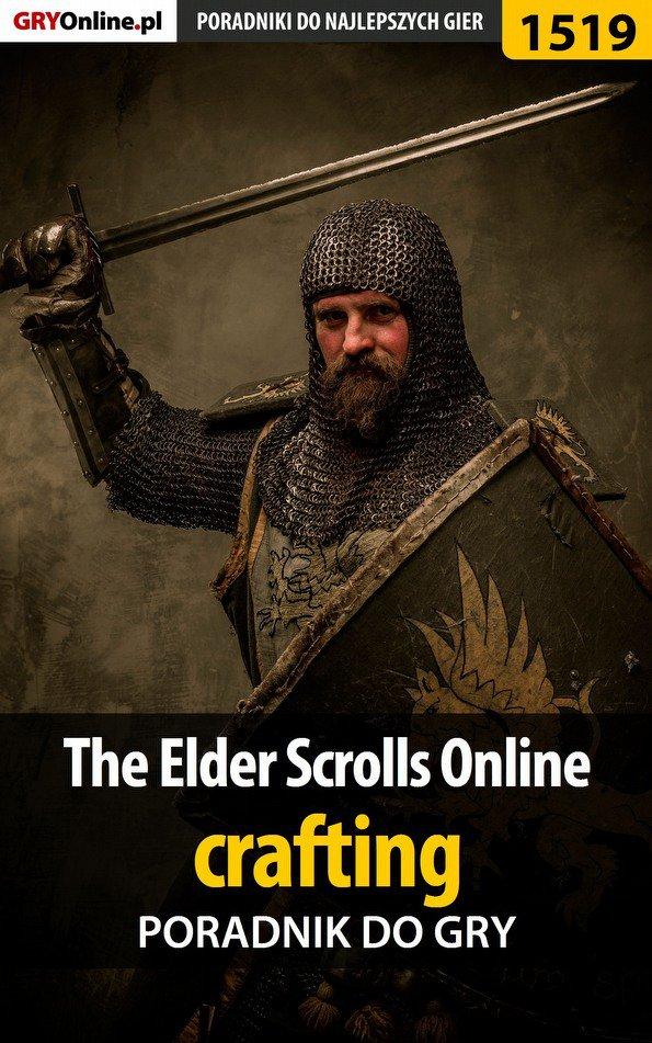 The Elder Scrolls Online - crafting - Ebook (Książka PDF) do pobrania w formacie PDF