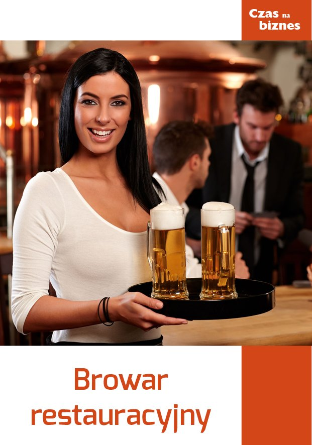 Browar restauracyjny - Ebook (Książka EPUB) do pobrania w formacie EPUB