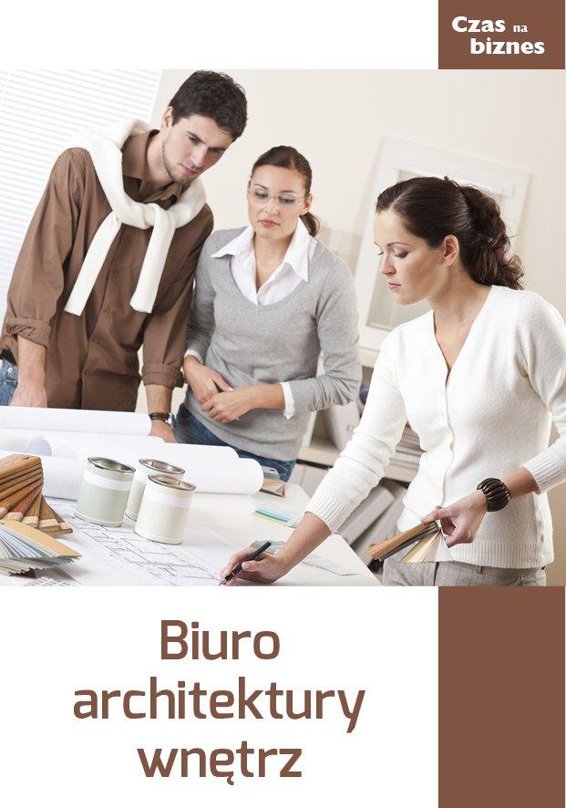 Biuro architektury - Ebook (Książka EPUB) do pobrania w formacie EPUB