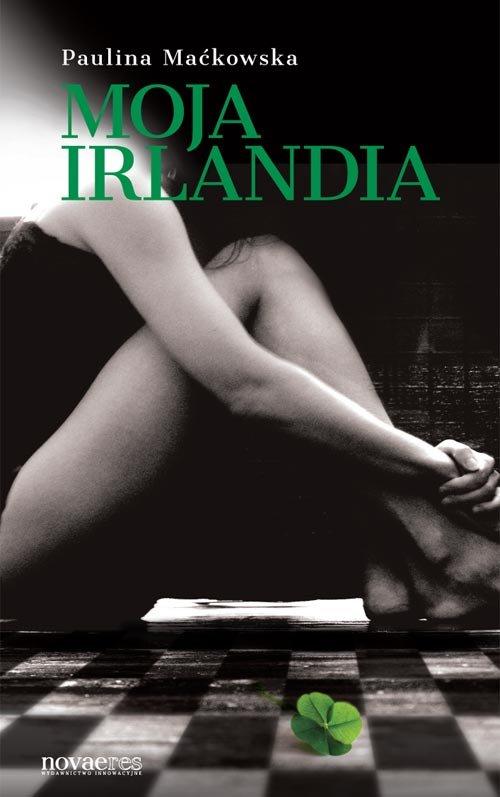 Moja Irlandia - Ebook (Książka EPUB) do pobrania w formacie EPUB