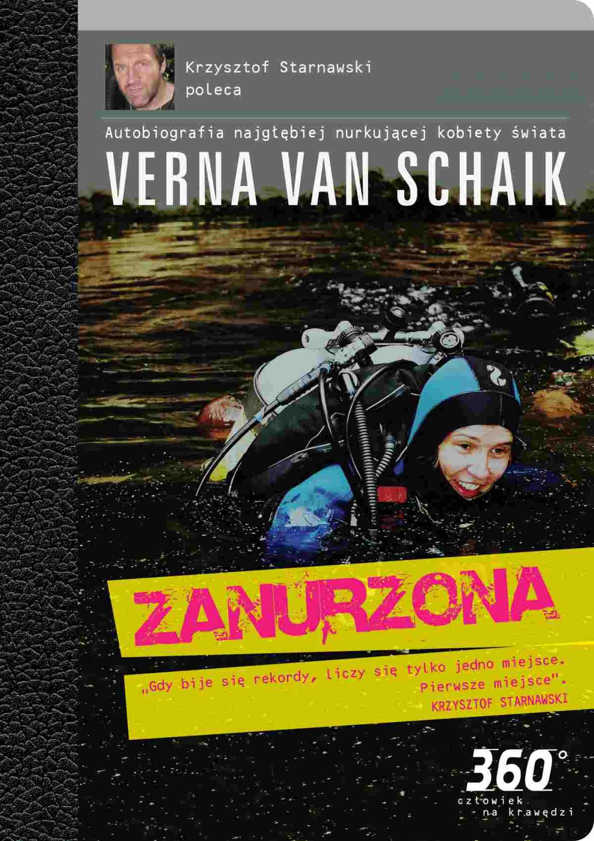 Zanurzona - Ebook (Książka EPUB) do pobrania w formacie EPUB