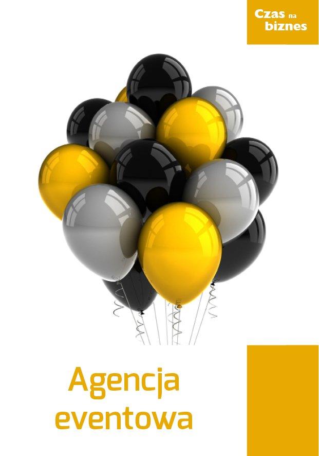 Agencja... - Ebook (Książka EPUB) do pobrania w formacie EPUB