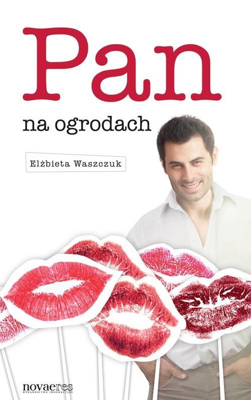 Pan na ogrodach - Ebook (Książka EPUB) do pobrania w formacie EPUB