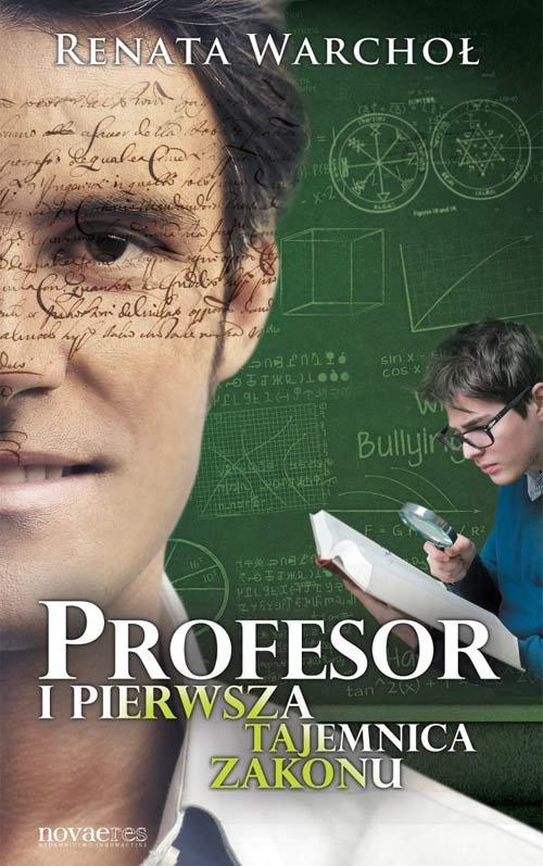 Profesor i pierwsza tajemnica zakonu - Ebook (Książka na Kindle) do pobrania w formacie MOBI