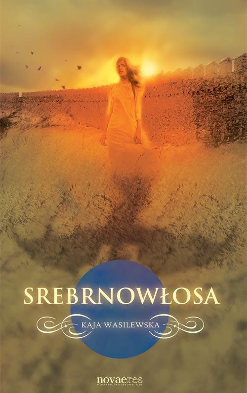 Srebrnowłosa - Ebook (Książka na Kindle) do pobrania w formacie MOBI