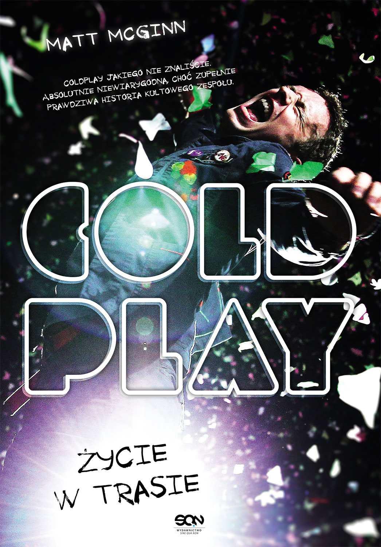 Coldplay. Życie w trasie - Ebook (Książka EPUB) do pobrania w formacie EPUB