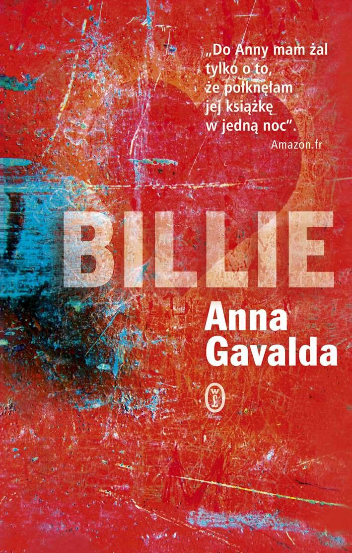 Billie - Ebook (Książka EPUB) do pobrania w formacie EPUB