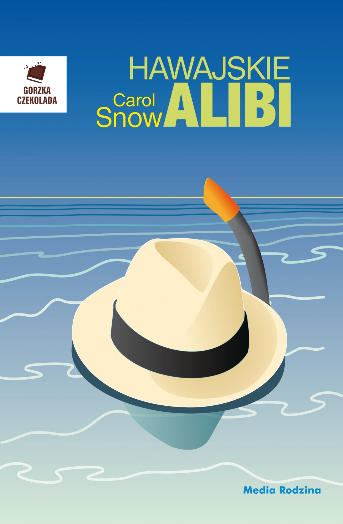 Hawajskie alibi - Ebook (Książka na Kindle) do pobrania w formacie MOBI