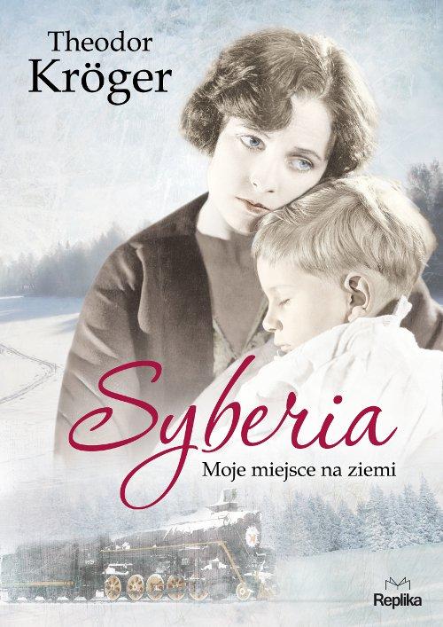 Syberia - Ebook (Książka na Kindle) do pobrania w formacie MOBI