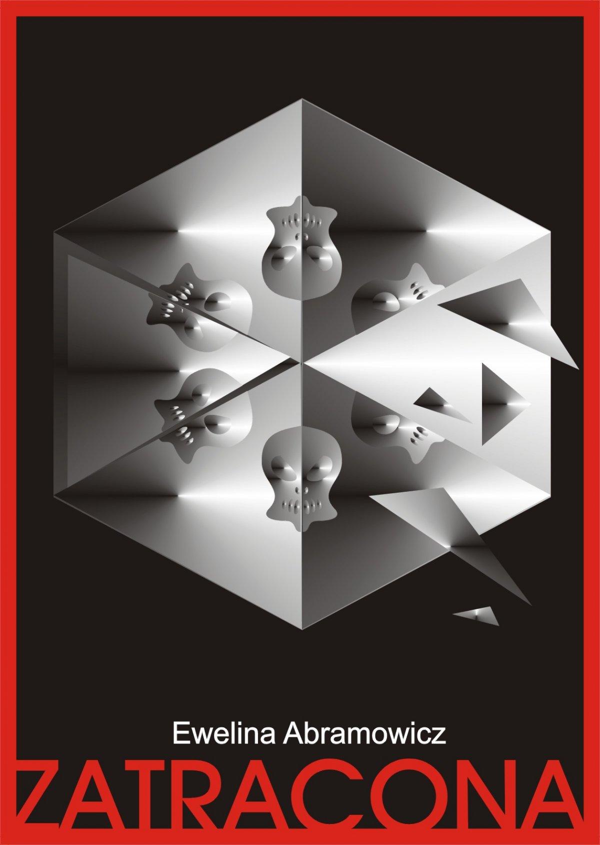 Zatracona - Ebook (Książka EPUB) do pobrania w formacie EPUB