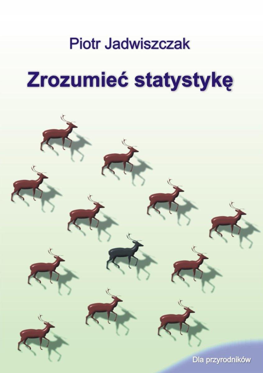 Zrozumieć statystykę - Ebook (Książka PDF) do pobrania w formacie PDF