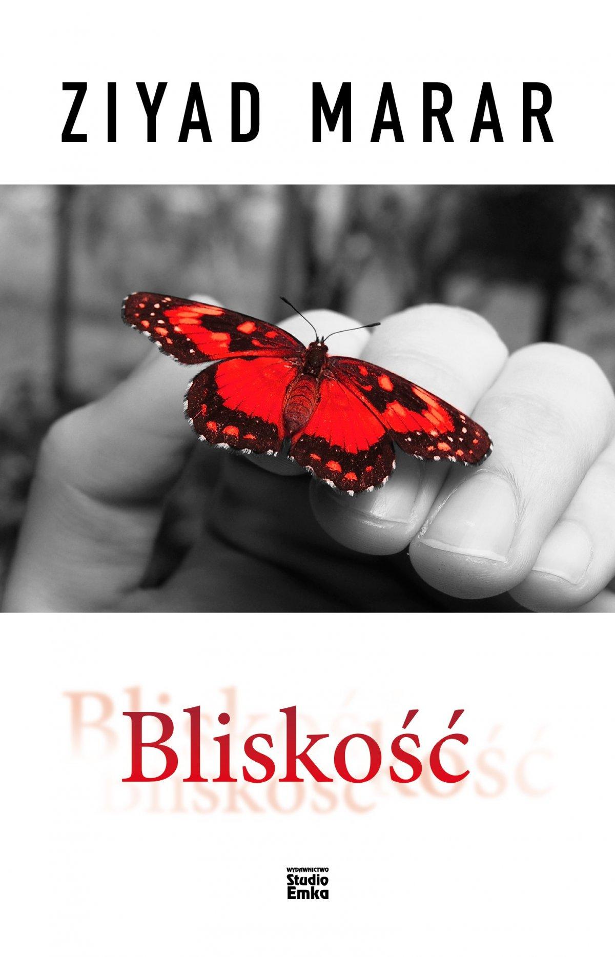 Bliskość - Ebook (Książka EPUB) do pobrania w formacie EPUB
