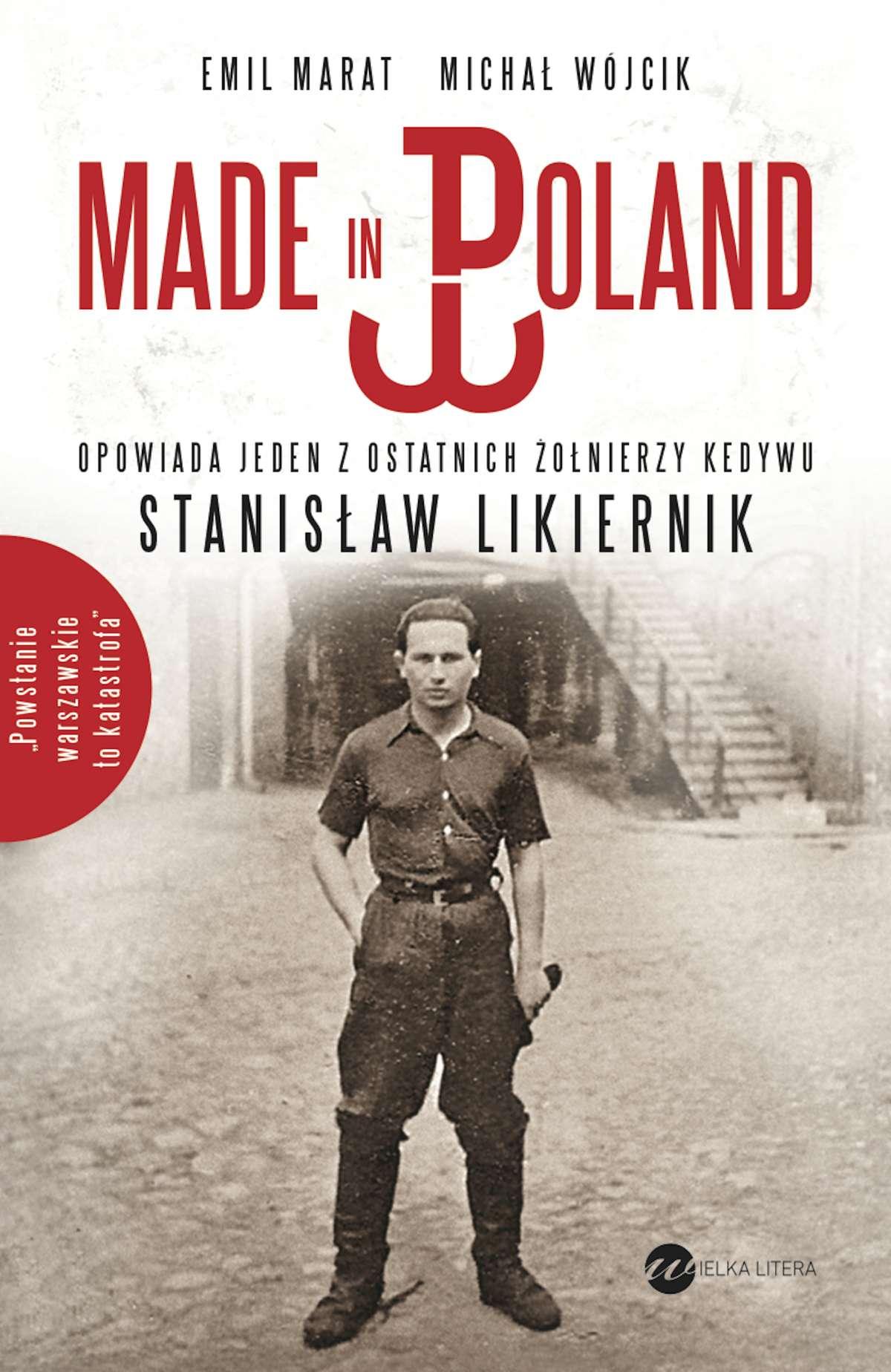 Made in Poland - Ebook (Książka EPUB) do pobrania w formacie EPUB