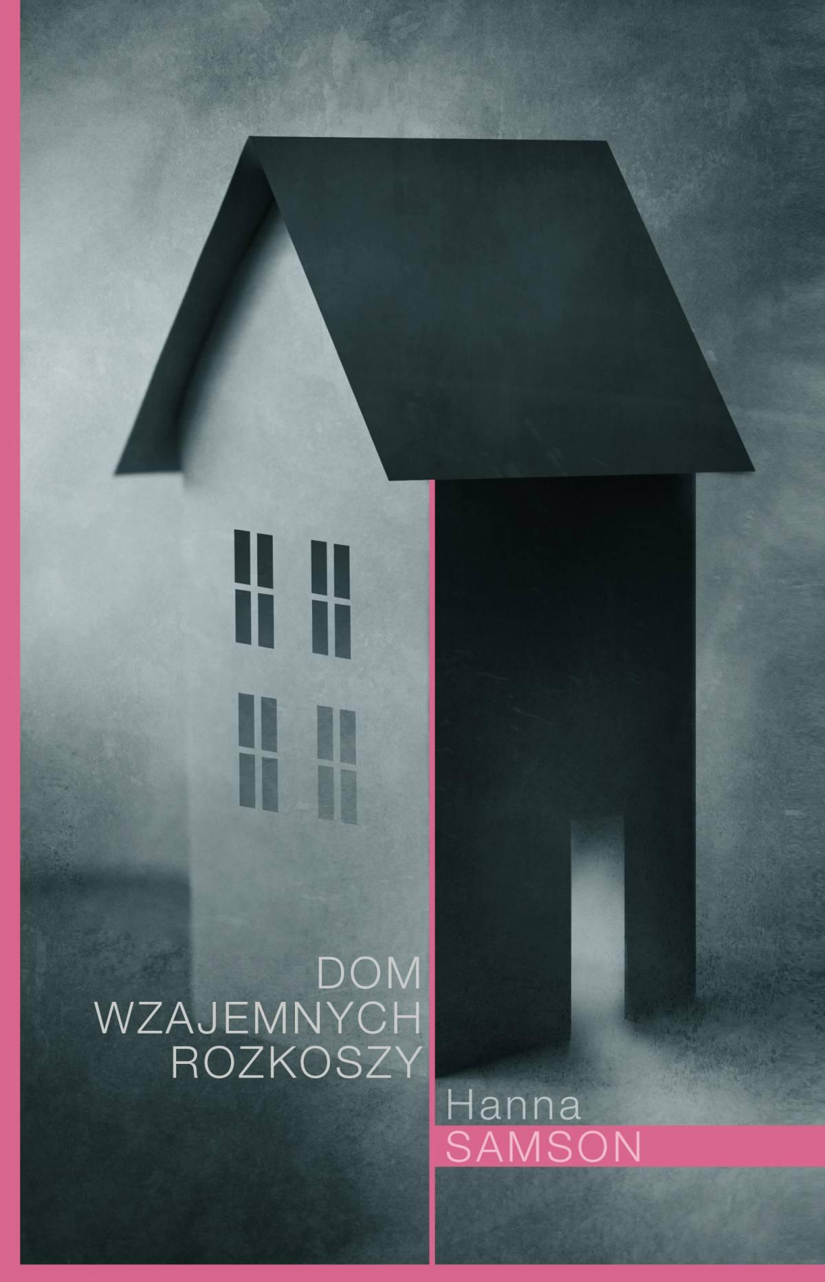 Dom wzajemnych rozkoszy - Ebook (Książka na Kindle) do pobrania w formacie MOBI