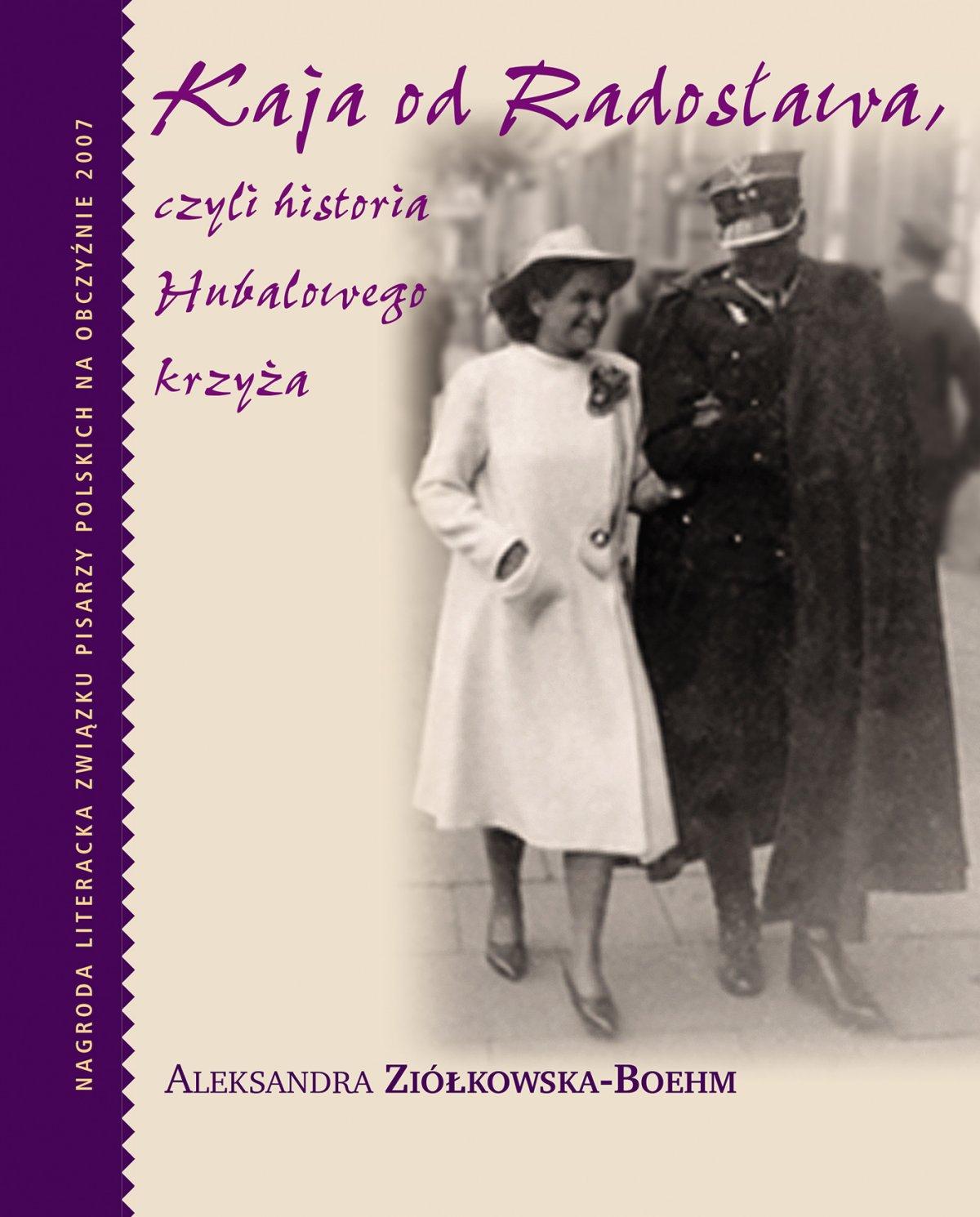 Kaja od Radosława - Ebook (Książka EPUB) do pobrania w formacie EPUB