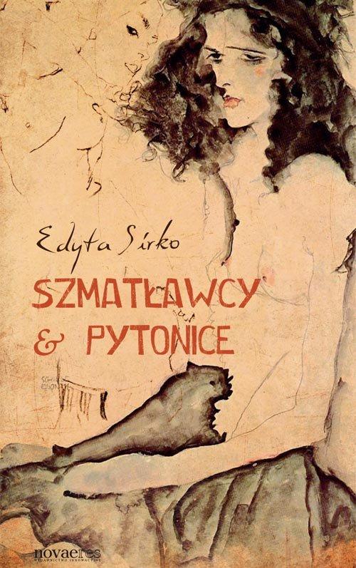 Szmatławcy and Pytonice - Ebook (Książka EPUB) do pobrania w formacie EPUB