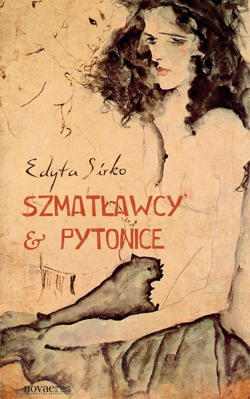 Szmatławcy and Pytonice - Ebook (Książka na Kindle) do pobrania w formacie MOBI