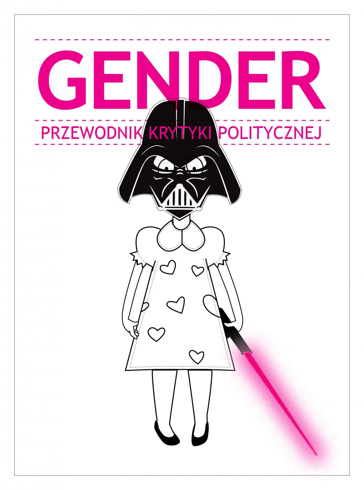Gender. Przewodnik Krytyki Politycznej - Ebook (Książka EPUB) do pobrania w formacie EPUB
