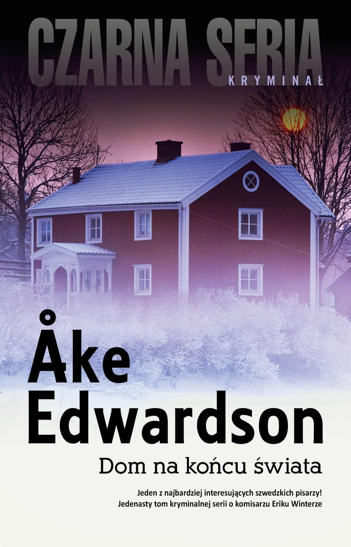 Dom na końcu świata. Wydanie II - Ebook (Książka EPUB) do pobrania w formacie EPUB