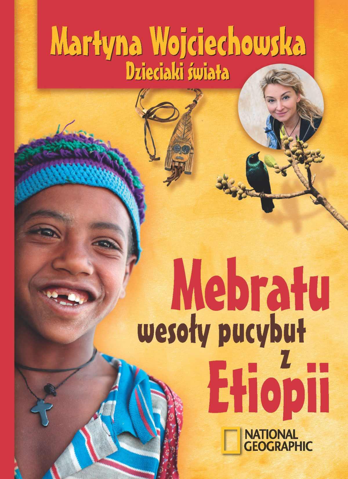 Membratu, wesoły pucybut z Etiopii - Ebook (Książka na Kindle) do pobrania w formacie MOBI