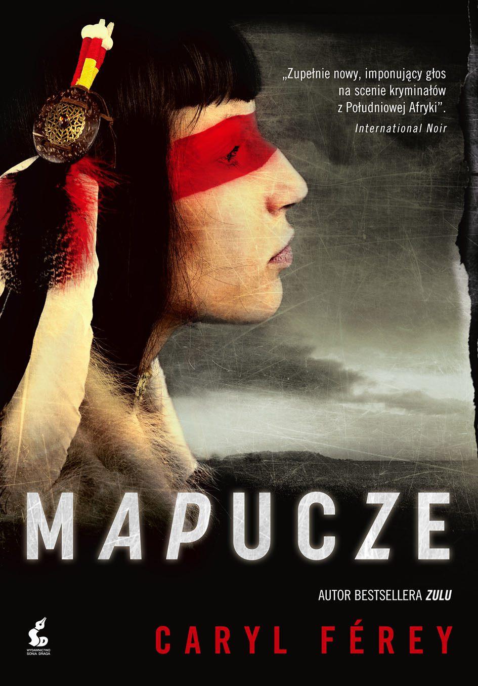 Mapucze - Ebook (Książka EPUB) do pobrania w formacie EPUB