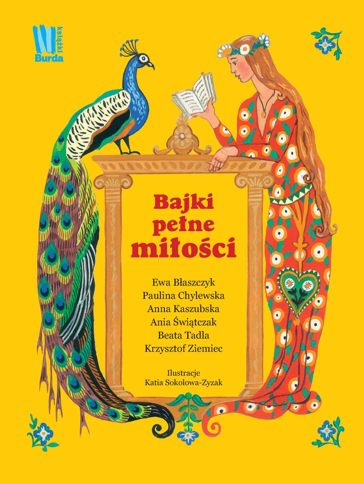 Bajki pełne miłości - Ebook (Książka na Kindle) do pobrania w formacie MOBI