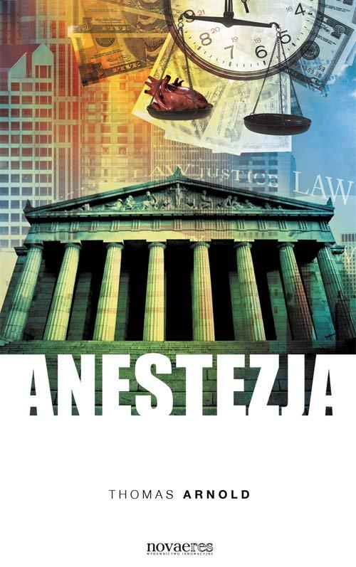 Anestezja - Ebook (Książka EPUB) do pobrania w formacie EPUB